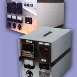 透明電気炉用温度制御電源装置