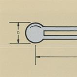 高温用熱電対