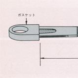 ガスケット熱電対シリーズ